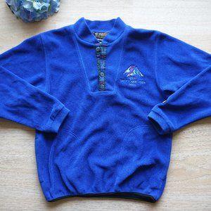 Marker Salt Lake City 2002 Olympic Sweatshirt